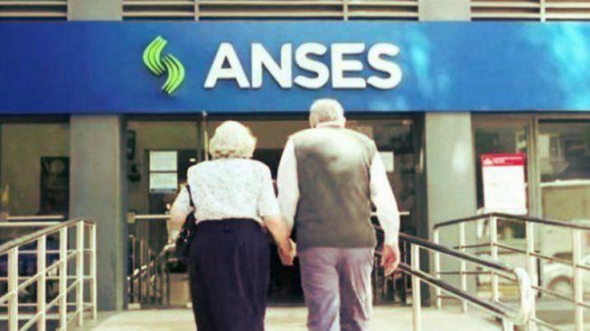 Inclusión Financiera de ANSES